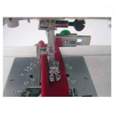 Janome Adjustable Zipper/Piping Foot