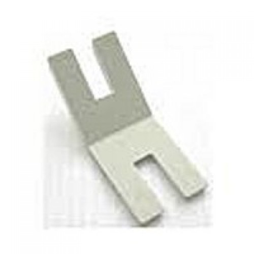 Janome Button Shank Plate
