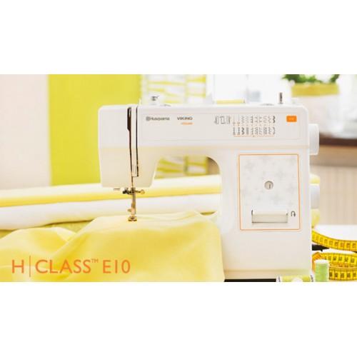 Husqvarna H Class E10