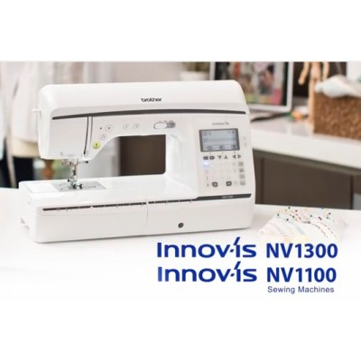 Brother Innov-is 1300 Sewing and Quilting machine