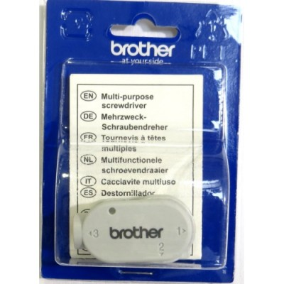 Brother Multi-purpose screwdriver