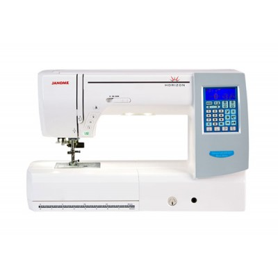 Janome  Memory Craft  8200QCP Special Edition