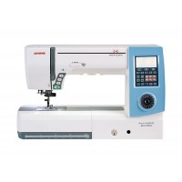 Janome Memory Craft 8900QCP Sewing Machine