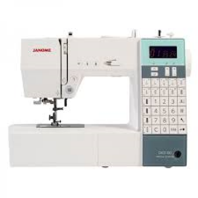 Janome DKS100E SE Sewing Machine