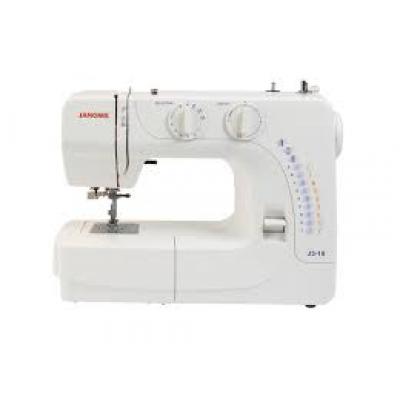 JANOME J3 18 SEWING MACHINE