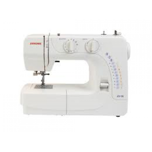 Janome J3 18 Sewing Machine