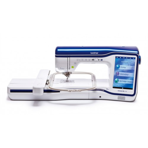 Brother Innov-is XV Sewing And Embroidery Machine