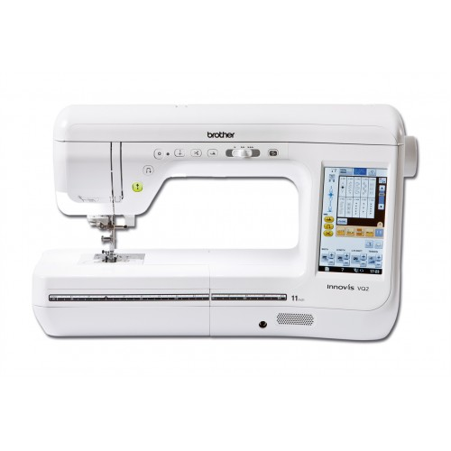 Brother Innov-is VQ2 Sewing And Quilting Machine