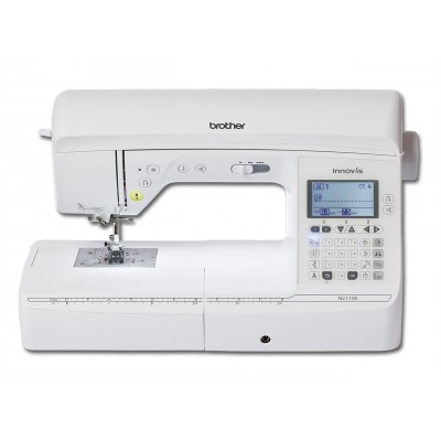 Brother Innov-is 1100 SEWING AND QUILTING MACHINE