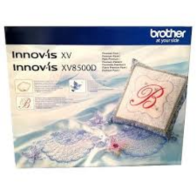 Brother innovis XV premium upgrade Kit 1