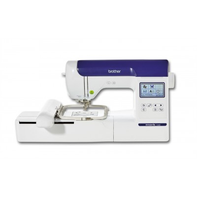 Brother Innovis-F440E Embroidery Machine