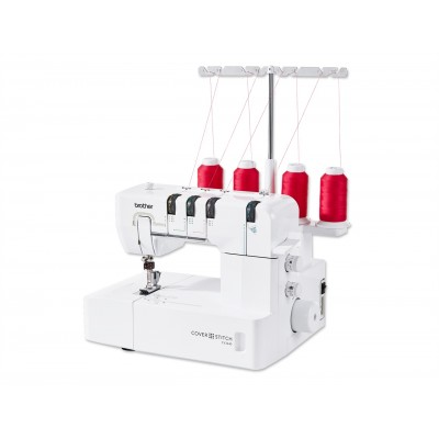 Brother CV3440 Coverstitch Machine