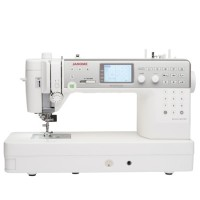 Janome 1600PQC Sewing Machine - Buy Online - D C Nutt Sewing Machines