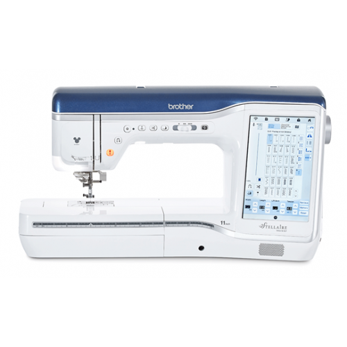 Brother Stellaire Innov-is XJ1 Sewing, Quilting And Embroidery Machine